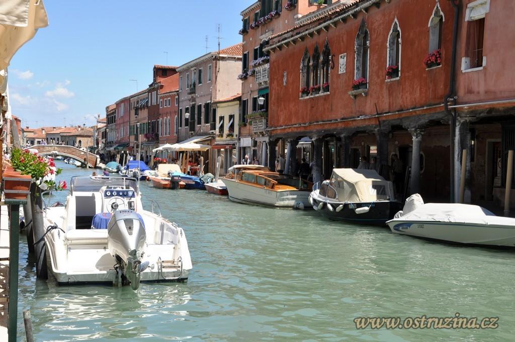 Benátky Murano