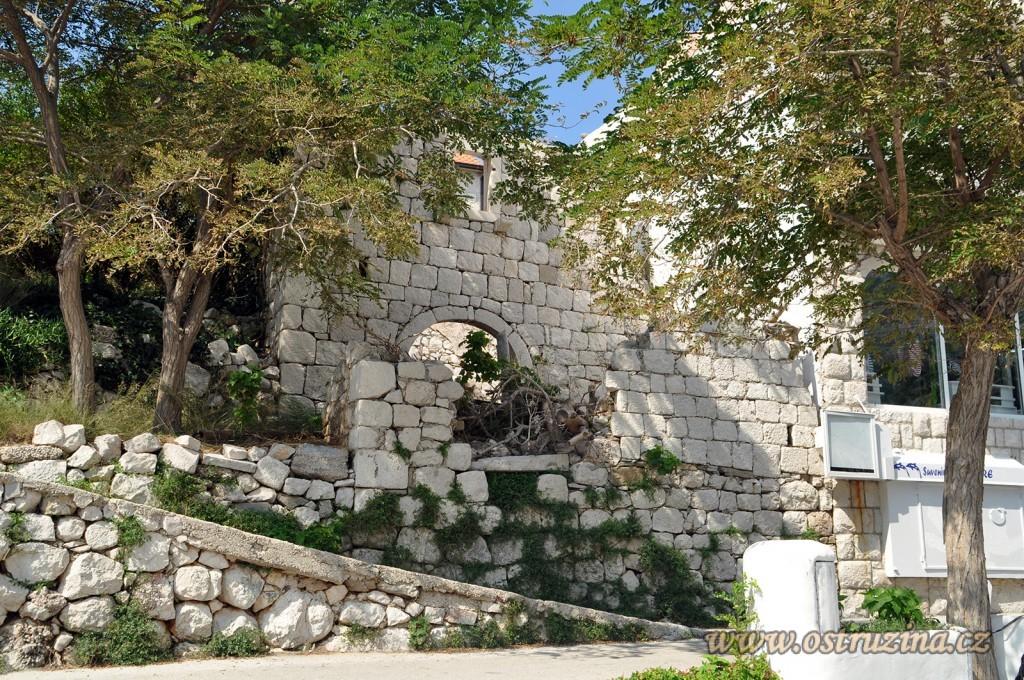 Igrane ruiny